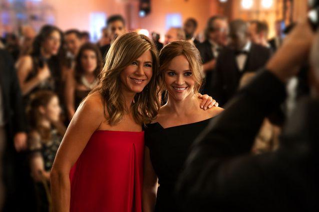 Photo Jennifer Aniston, Reese Witherspoon