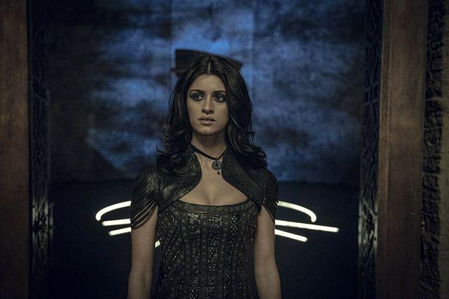photo, The Witcher Saison 1, Anya Chalotra