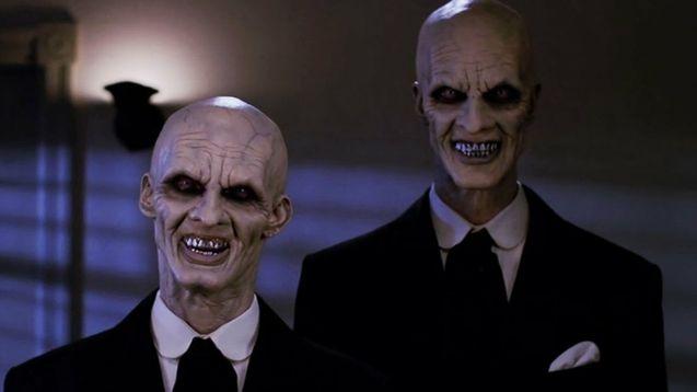 photo, Buffy contre les vampires saison 4