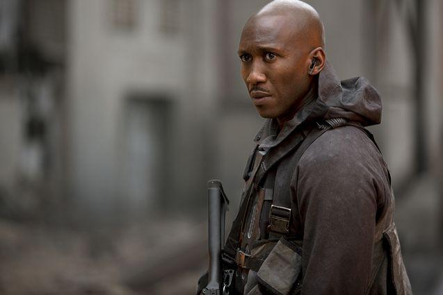 photo, Hunger Games : La Révolte, 1ère partie