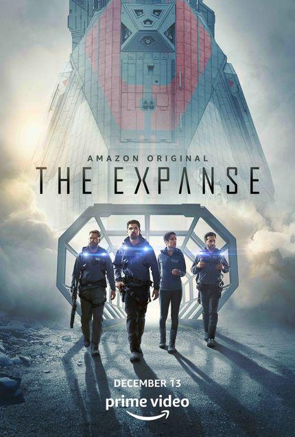 photo, The Expanse Saison 4