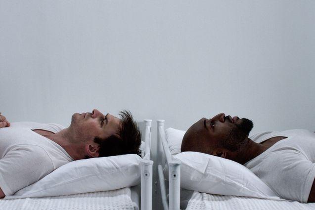 photo, Ian Somerhalder, Adrian Holmes (I)