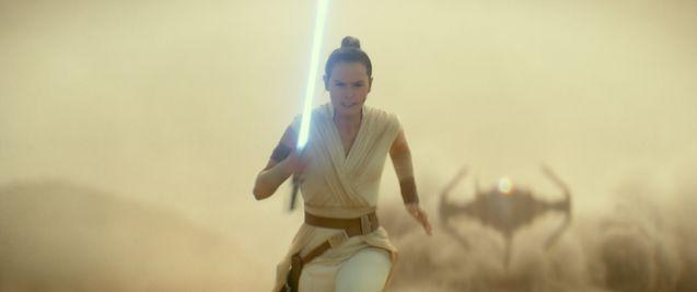 photo, Star Wars : L'Ascension de Skywalker
