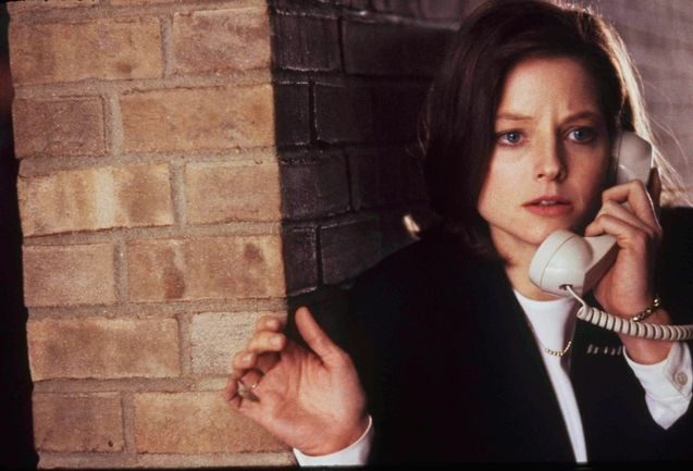 photo, Jodie Foster