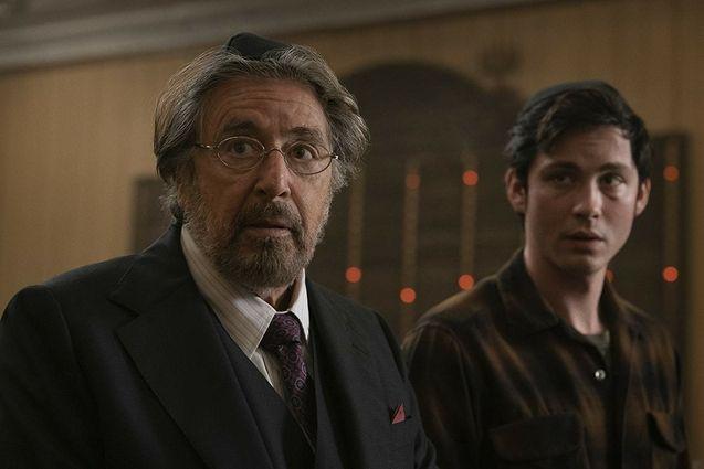 photo, Hunters, Al Pacino