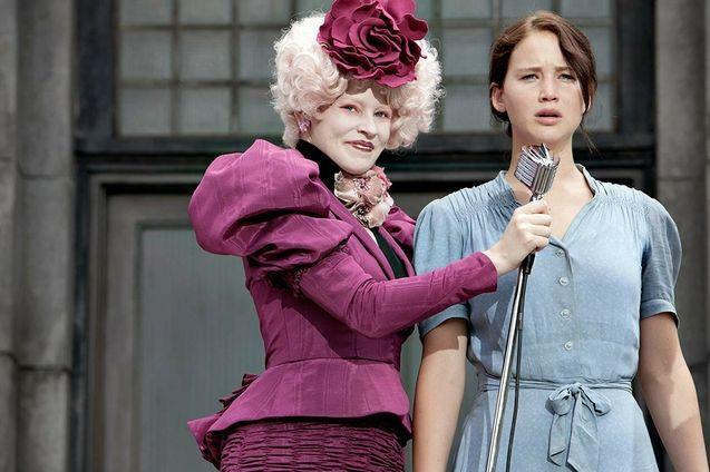 photo, Jennifer Lawrence, Elizabeth Banks