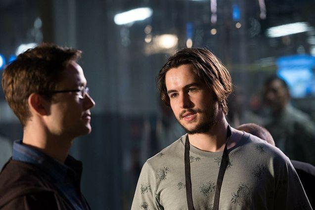 photo, Snowden