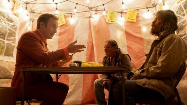 photo, Breaking Bad, Bob Odenkirk, Better Call Saul