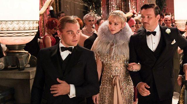 photo, Carey Mulligan, Leonardo DiCaprio, Joel Edgerton