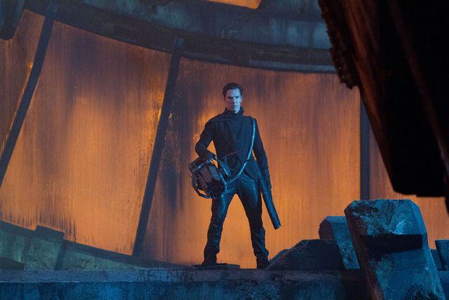 photo, Benedict Cumberbatch