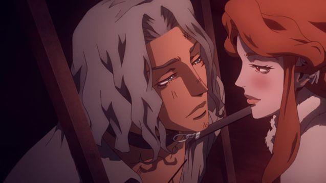 Hector et Lenore