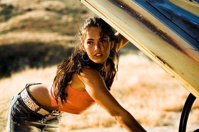 photo, Megan Fox