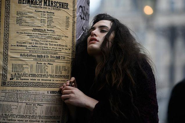 photo, Ella Rumpf