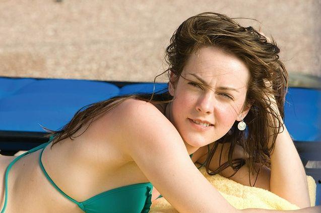 photo, Jena Malone