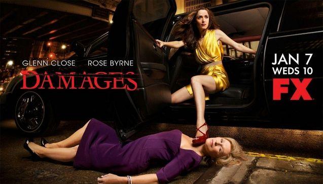photo, Damages