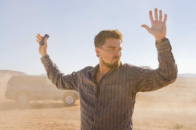 photo, Leonardo DiCaprio