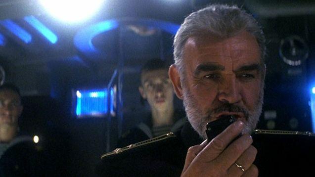 photo, Sean Connery