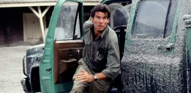 photo, Pierce Brosnan