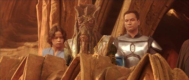 photo, Star Wars : Episode II - L'Attaque des clones