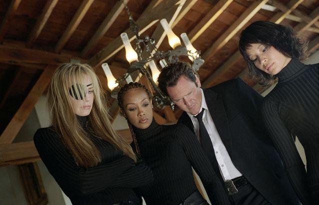 photo, Michael Madsen, Lucy Liu, Darryl Hanah, Vivica A. Fox