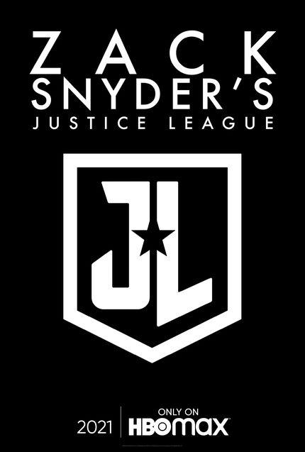 Affiche Snyder Cut