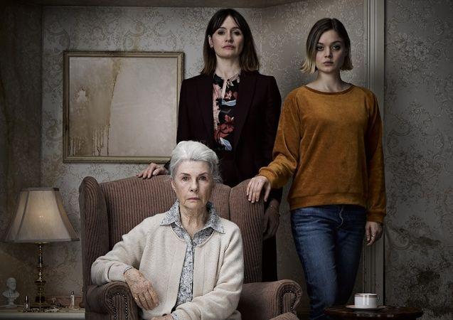 photo, Bella Heathcote, Robyn Nevin, Emily Mortimer
