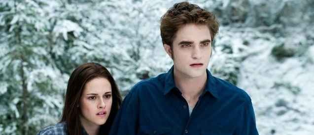 photo, Kristen Stewart, Robert Pattinson