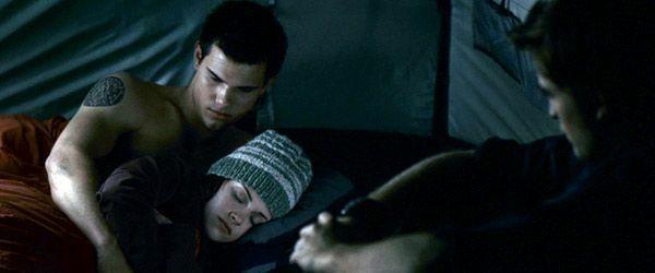 photo, Taylor Lautner, Kristen Stewart
