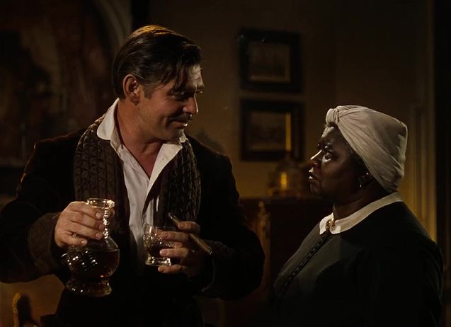 photo, Clark Gable