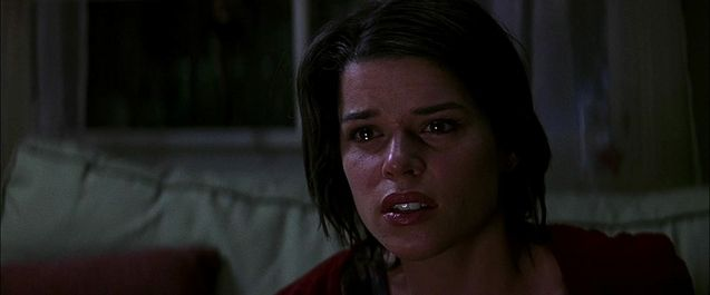 photo, Neve Campbell