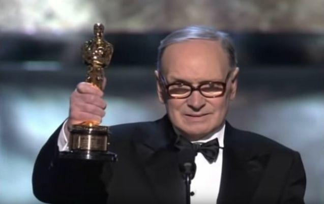 photo Oscar d'honneur