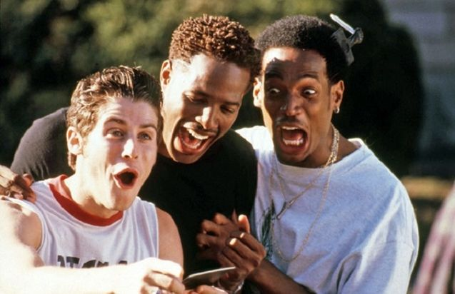 photo, Marlon Wayans, Shawn Wayans