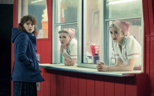 Photo Jessie Buckley