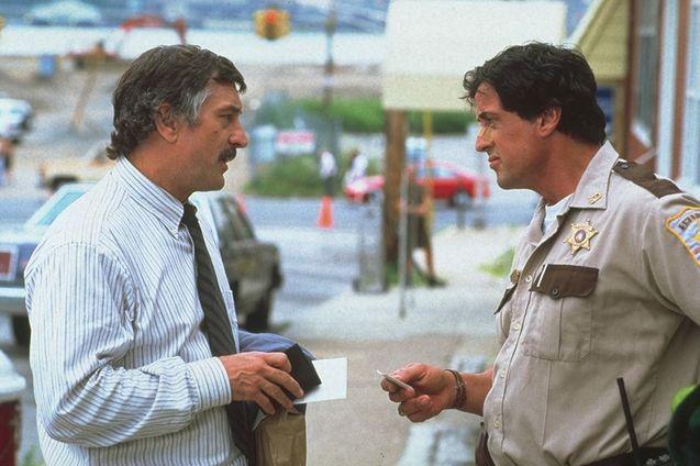 photo, Sylvester Stallone, Robert De Niro