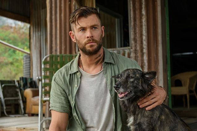 photo, Chris Hemsworth