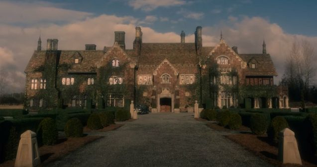 Netflix dévoile le trailer horrifique de The Haunting of Bly Manor
