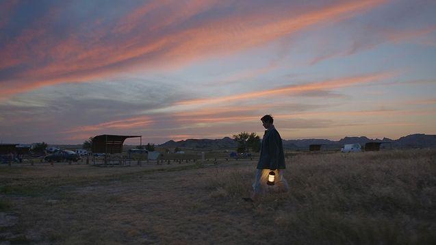 photo, Frances McDormand