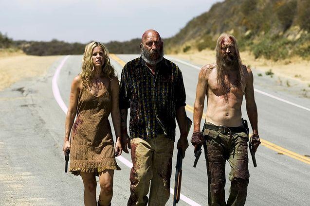 photo, Sid Haig, Sheri Moon Zombie, Bill Moseley