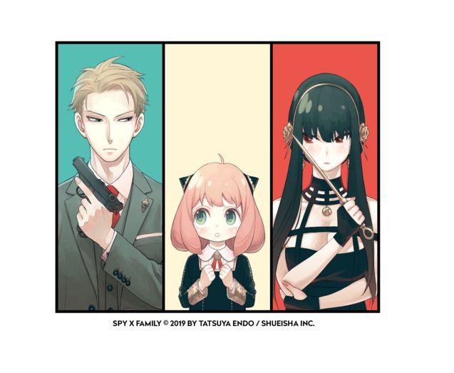 Les personnages, Tatsuya Endo