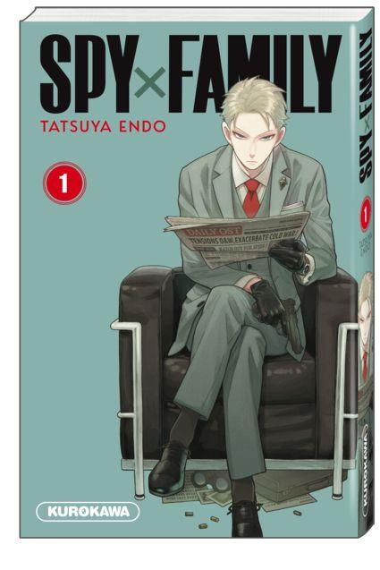 Tome 1, Tatsuya Endo