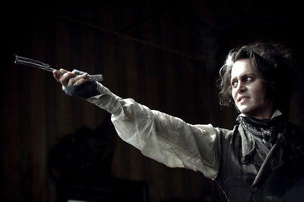 photo, Johnny Depp