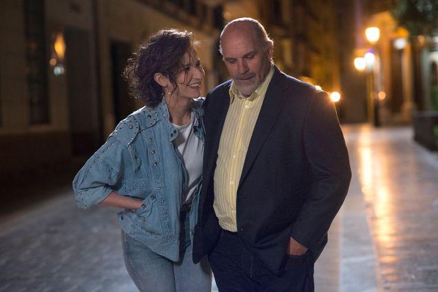 photo, Valérie Lemercier, Sylvain Marcel