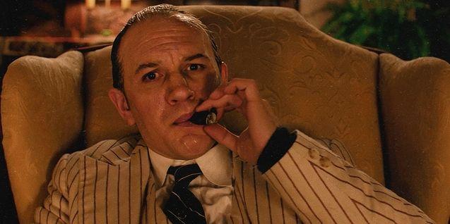 photo, Capone
