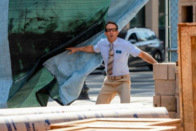 photo, Ryan Reynolds