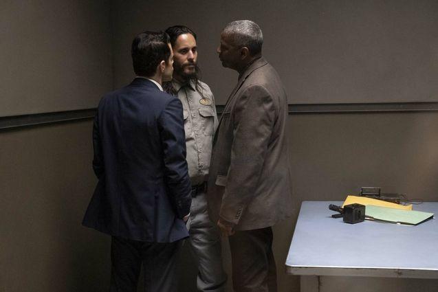 photo, Rami Malek, Jared Leto, Denzel Washington