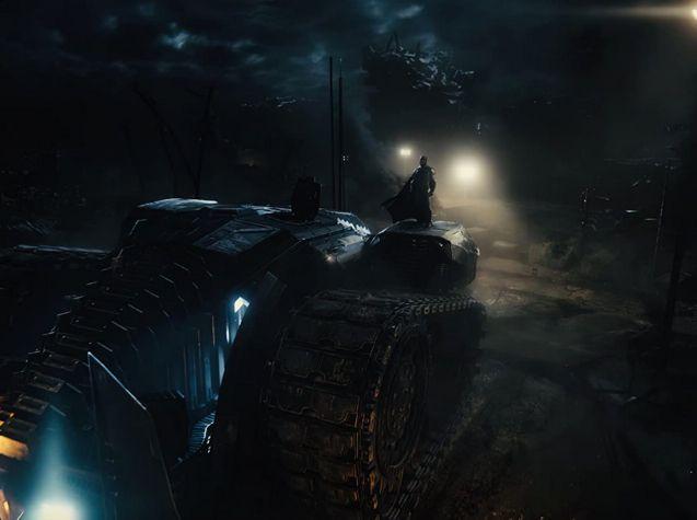 photo, Zack Snyder's Justice League, Zack Snyder's Justice League