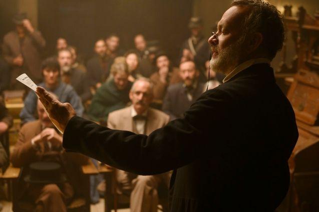 photo, Tom Hanks