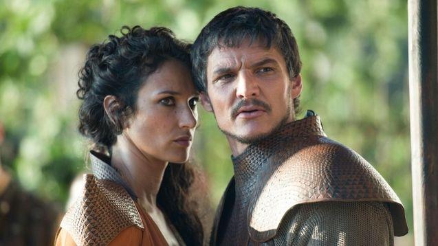photo, Pedro Pascal, Game of Thrones