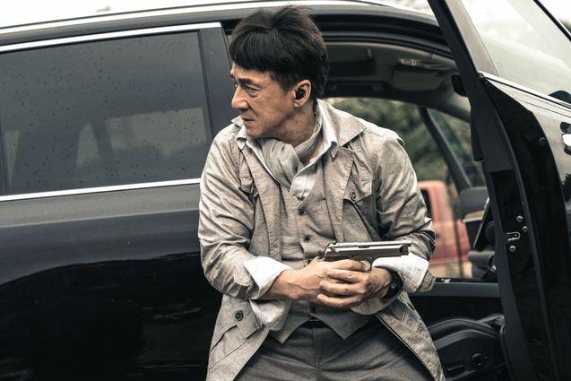 photo, Jackie Chan