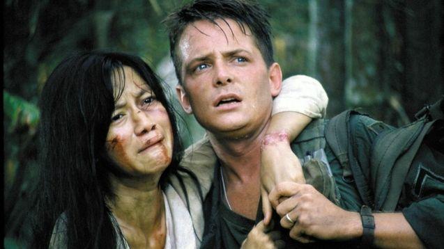 =, Thuy Thu Le, Michael J. Fox